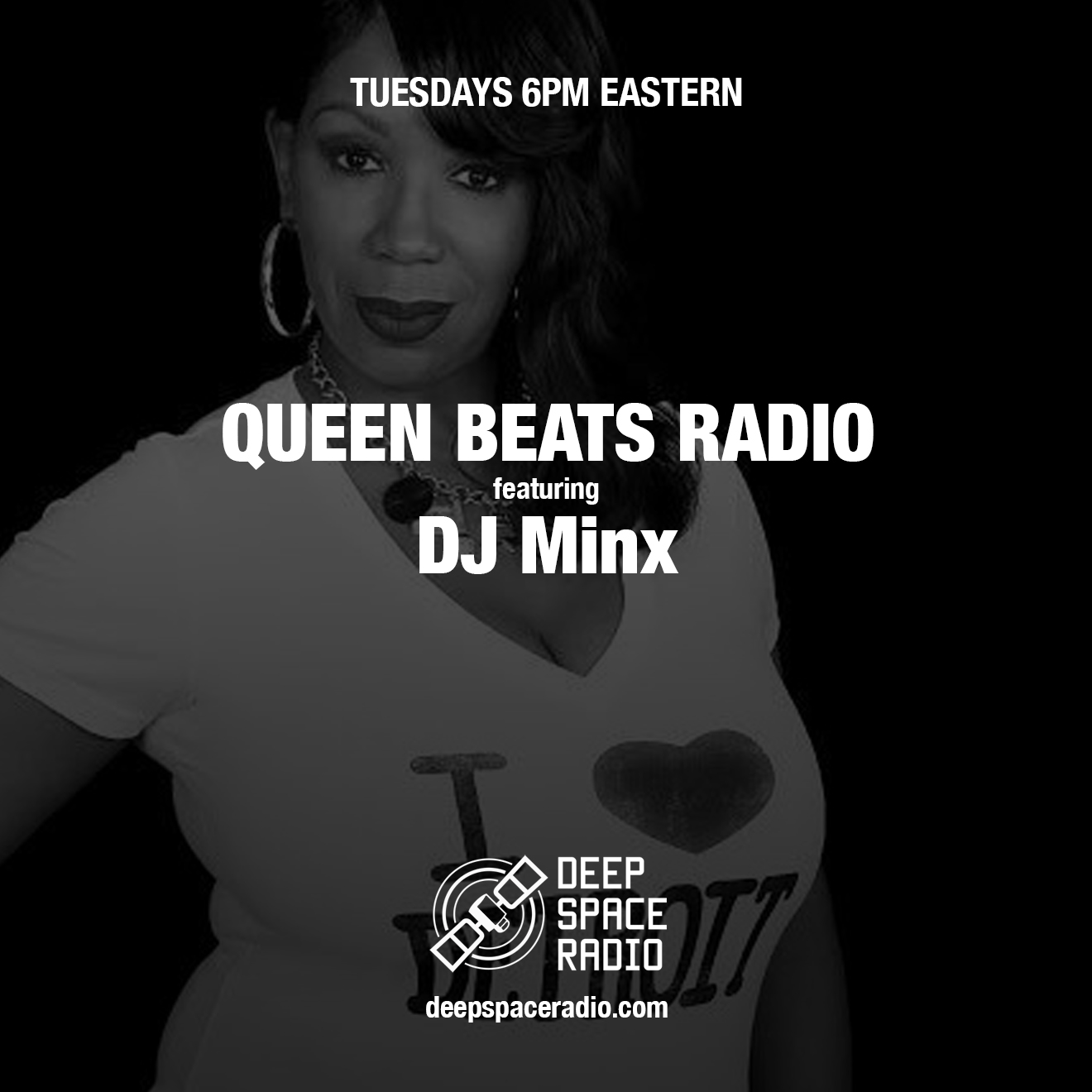 deepspaceradio-queenbeatsradio-djminx