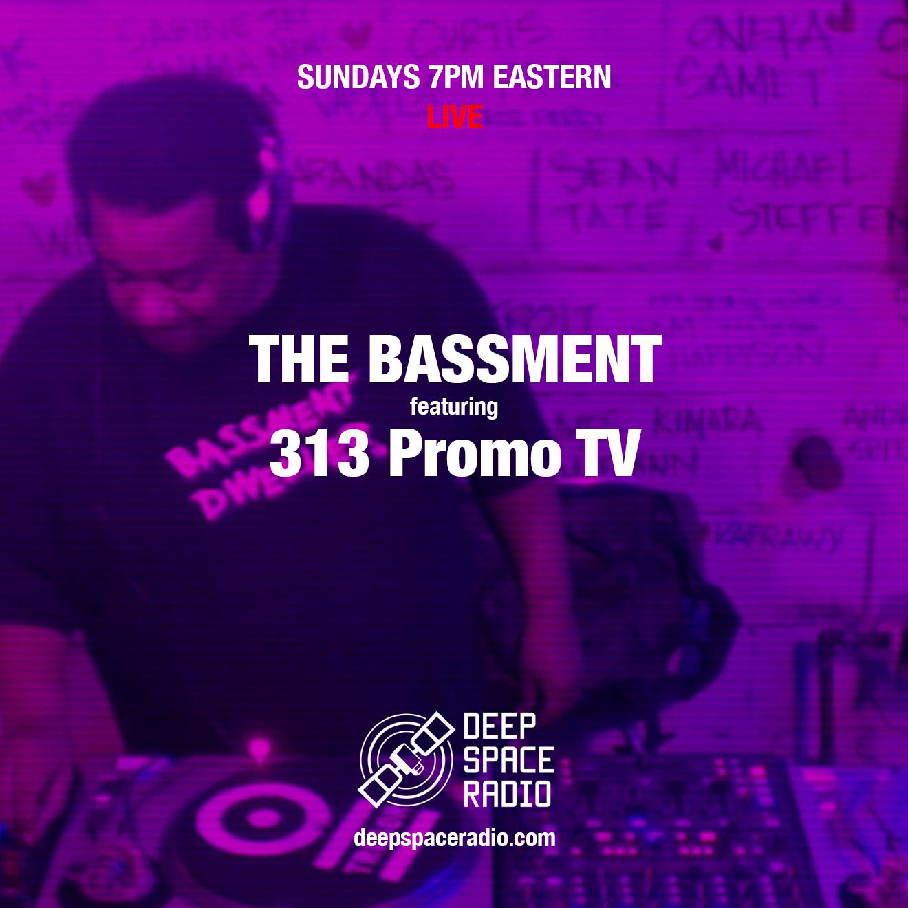 deepspaceradio-thebassment-313promotv