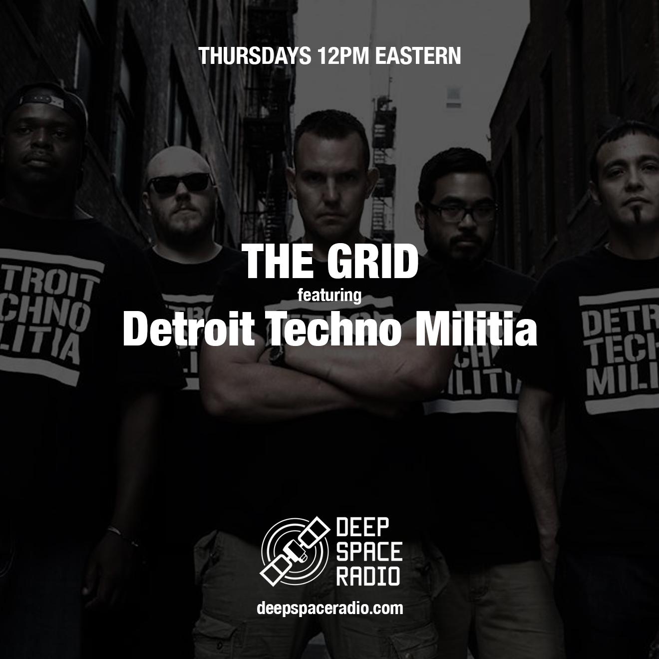 deepspaceradio-thegrid-detroittechnomilitia